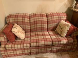 Beautiful sofa!! for Sale in Herndon, VA