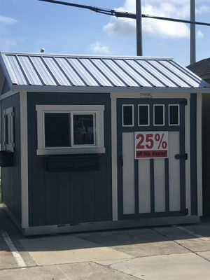 40% Off Tuff Shed!! Newly Reduced for Sale in Orlando, FL