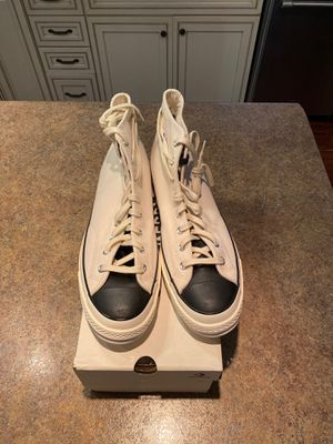 Fear of God Converse Size 13 for Sale in Canonsburg, PA