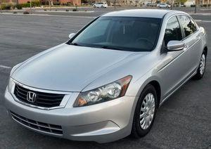 2010 Honda Accord LX for Sale in Las Vegas, NV