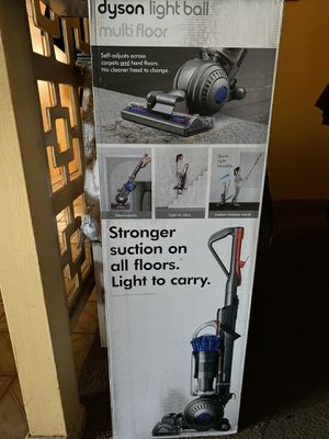 Dyson ball vacuum for Sale in Lawndale, CA