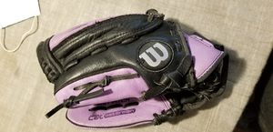"11.5"" Wilson Lefty left baseball glove for Sale in Artesia, CA"
