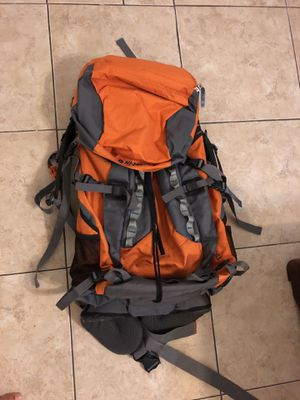 Hiking backpack for Sale in Parlier, CA