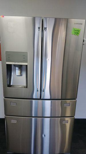 """Samsung Stainless 4 Door """"Counter Depth"""" for Sale in Phoenix, AZ"""