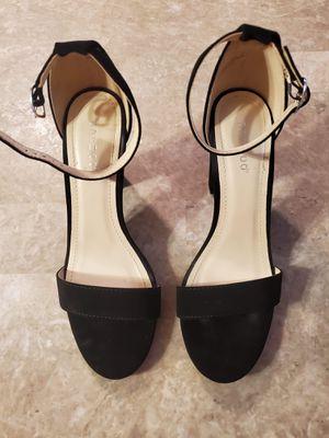 Black heels for Sale in Phoenix, AZ