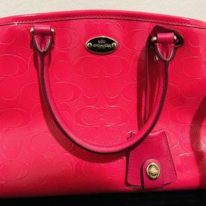 Coach Shoulder Bag for Sale in Austin, TX