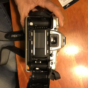 Pentax zx7 (film) for Sale in Pasadena, CA