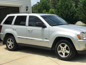 2006 Jeep Cherokee 65th anniversary FT for Sale in Monroe, NC