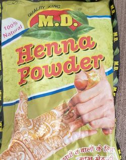 Henna Powder / Mehendi for Sale in Burlington,  MA