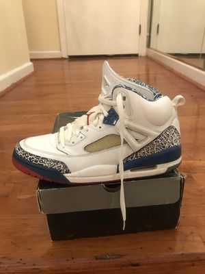 Jordan spizike size 10 good condition for Sale in Washington, DC