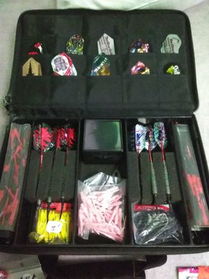 Dart accessory set for Sale in Las Vegas, NV