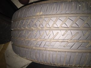 Tires for Bmw runflat a for Sale in San Diego, CA