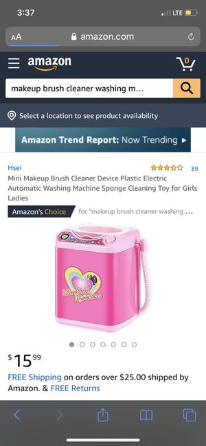 Beauty blender washer for Sale in West Covina, CA