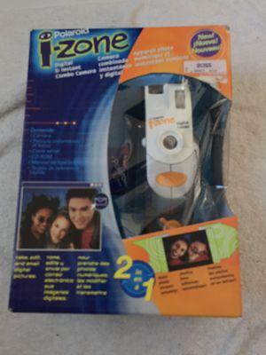 Polaroid I Zone Digital Instant Camera New for Sale in Honolulu, HI
