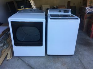 Samsung Washer Kenmore Dryer for Sale in Naperville, IL