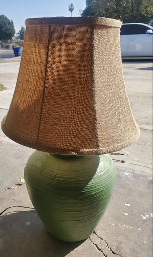 Cute table lamps! for Sale in Riverside, CA