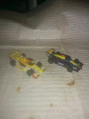 Tomy AFX super 3.. and a super G+ Slot Car for Sale for sale  Brooklyn, NY