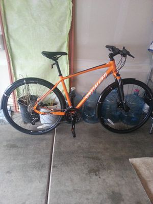 """Specialized Crosstrail Sport Disc 29"""" for Sale in Arvada, CO"""