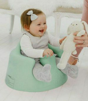 Bumbo Floor Booster Seat for Sale in Huntington Beach, CA