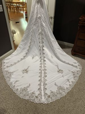 Wedding dress for Sale in Bowling Green, KY