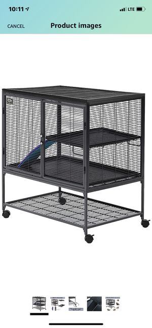 Cage for Sale in Portage, IN
