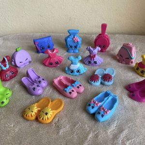 Shopkins bundle for Sale in Katy, TX