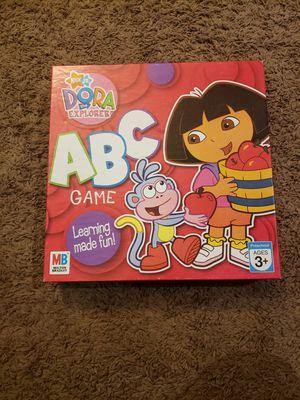 Dora the explorer game for Sale in Vancouver, WA