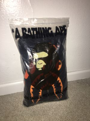 Bape bathing ape x undefeated for Sale in Houston, TX