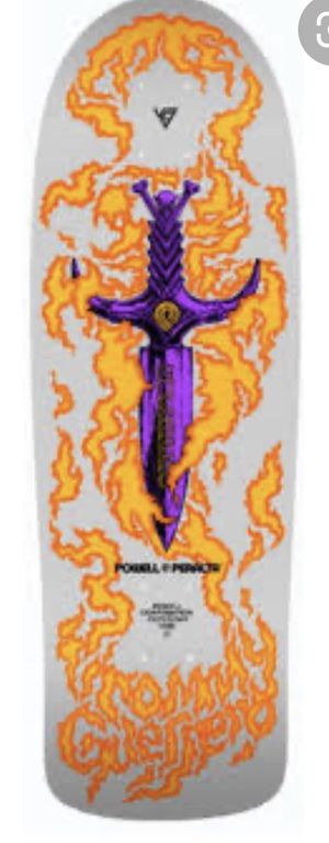 Powell peralta Tommy Guerrero deck for Sale in Los Angeles, CA
