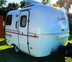 👉2008 🏖Scamp 13' 🏖Camper 🏖Clean title🏖 for Sale in Richmond, VA