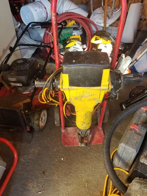 Jack hammer for Sale in Wheaton, MD