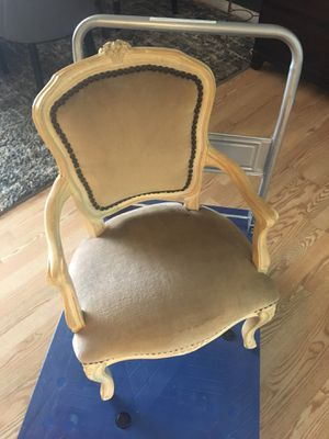 Antique Children's Chair for Sale in Tustin, CA
