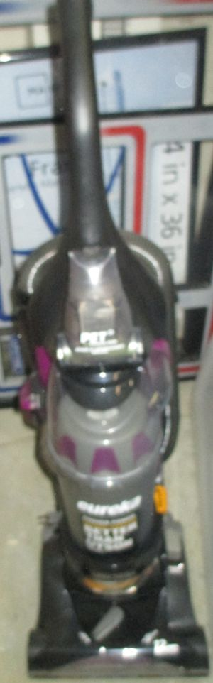 PARTS ONLY MAY CAN BE FIXED WHEN PLUG IN TRIPS BREAKER LIKE NEW Eureka AirSpeed Pro All Floors Rewin for Sale in Archdale, NC