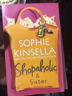 Sophia kinsella shopaholic book set for Sale in Queens, NY