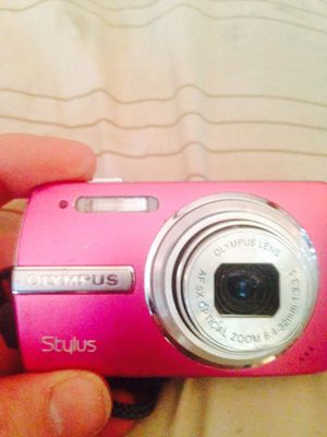 Olympus stylus 840 for Sale in Moore, OK