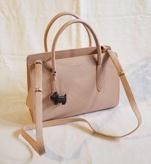 LIVERPOOL STREET medium zip-top multiway bag pink for Sale in Hialeah, FL