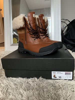 Men's Ugg Butte Boots for Sale in Forest Heights, MD