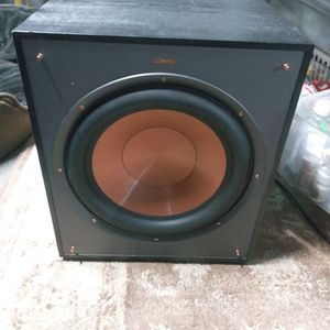 Klipsch Powered 12 for Sale in Cleveland, OH