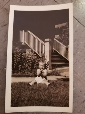 Black & white Vintage photo for Sale in West Covina, CA