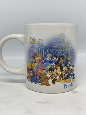 Disney World Florida, Jerry Leigh Character Mug, $15 for Sale in Tampa, FL
