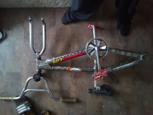 Powerlite spitfire bmx for Sale in Milaca, MN