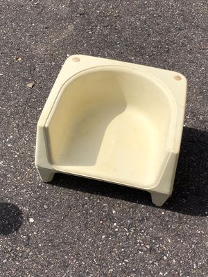 Booster seat for Sale in Buffalo, MN