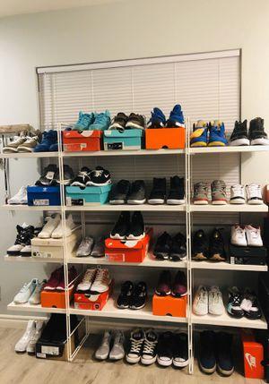 Nike, Jordan, Adidas Shoes for Sale in Riverside, CA