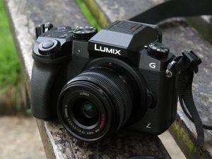 Panasonic Lumix G7 for Sale in Seattle, WA