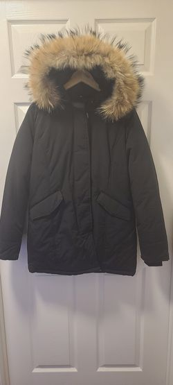 Italian design parka jacket for Sale in Oakland Park,  FL