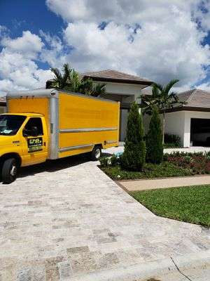 Movers/delivery for Sale in Pembroke Park, FL