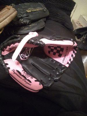 Girls baseball glove for Sale in Lacey, WA