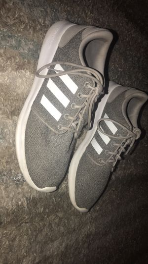 Size 9 Women's adidas Cloud Foam Running Shoes for Sale in Midvale, UT