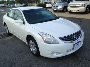 2012 Nissan Altima 2.5 for Sale in Alexandria, VA