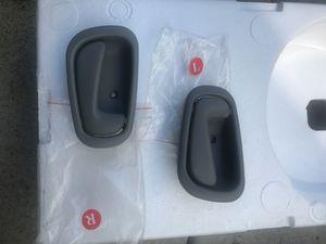 Door Handles Toyota Corolla Gray for Sale in San Leandro, CA